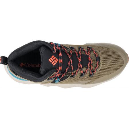 Pánská treková obuv - Columbia FACET™ 60 MID OUTDRY™ - 5