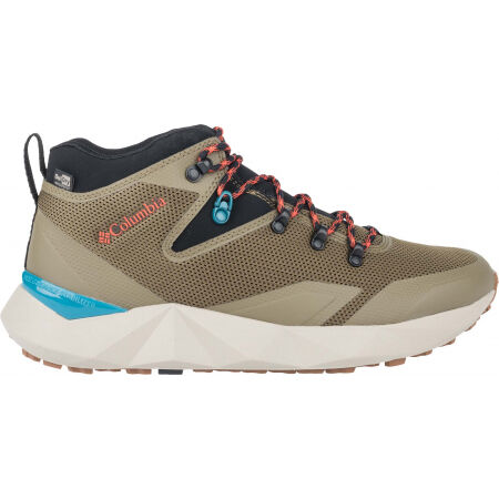 Pánská treková obuv - Columbia FACET™ 60 MID OUTDRY™ - 3