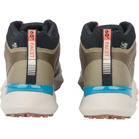 Pánská treková obuv - Columbia FACET™ 60 MID OUTDRY™ - 7