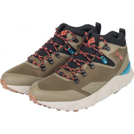 Pánská treková obuv - Columbia FACET™ 60 MID OUTDRY™ - 2