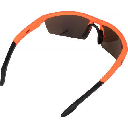 Sluneční brýle - Neon LED - 3