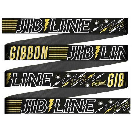 Slackline set - GIBBON JIBLINE TREEWEAR SET - 3
