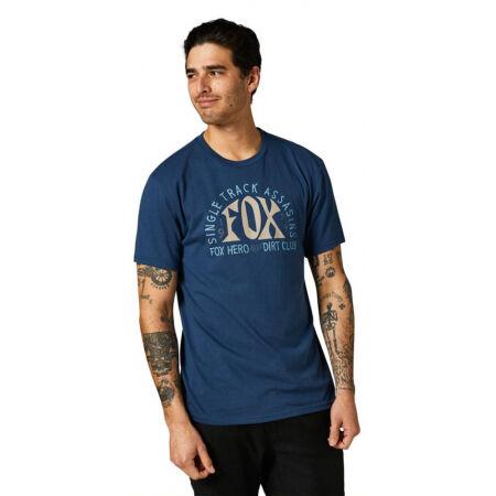 Fox ARCHER SS - Pánské triko