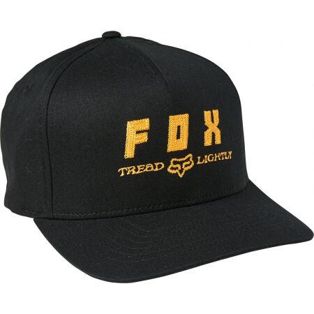 Fox TREAD LIGHTLY FLEXFIT - Kšiltovka
