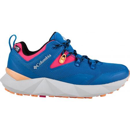 Dámská treková obuv - Columbia FACET™ 60 LOW OUTDRY™ - 3