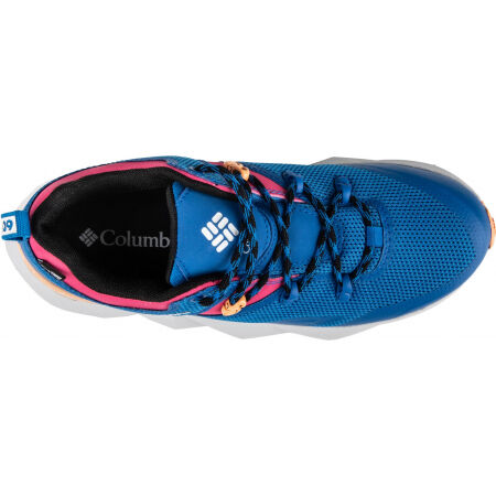 Dámská treková obuv - Columbia FACET™ 60 LOW OUTDRY™ - 5