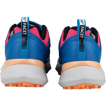 Dámská treková obuv - Columbia FACET™ 60 LOW OUTDRY™ - 7