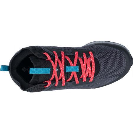 Dámská outdoorová obuv - Columbia VITESSE MID OUTDRY W - 5