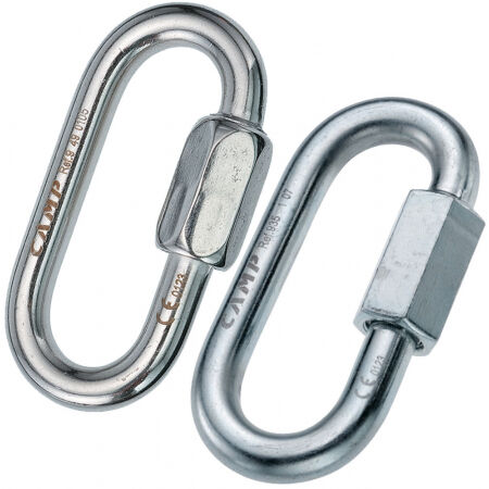 CAMP OVAL QUICK LINK 10mm