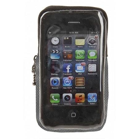 Obal na mobil - M-Wave OBAL SMARTPHONE NA ŘIDÍTKA