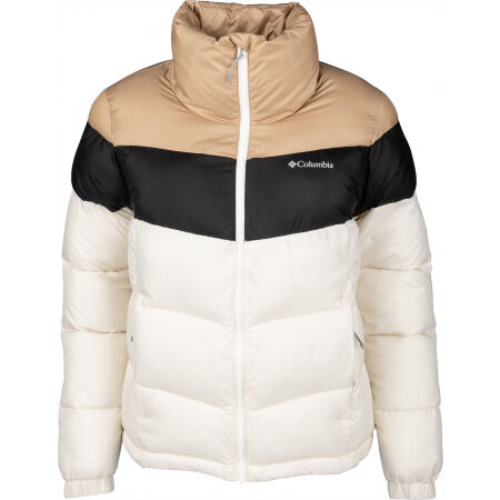 Columbia PUFFECT COLOR BLOCKED JACKET