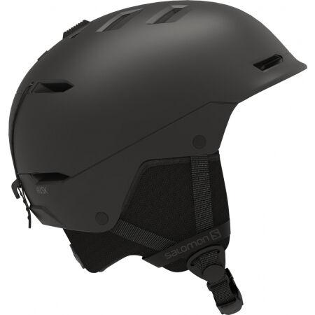 Salomon HUSK - Lyžařská helma