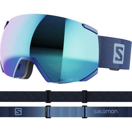 Salomon RADIUM ML - Lyžařské brýle