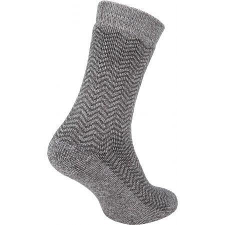 Pánské ponožky - Columbia THERMAL CREW - 2
