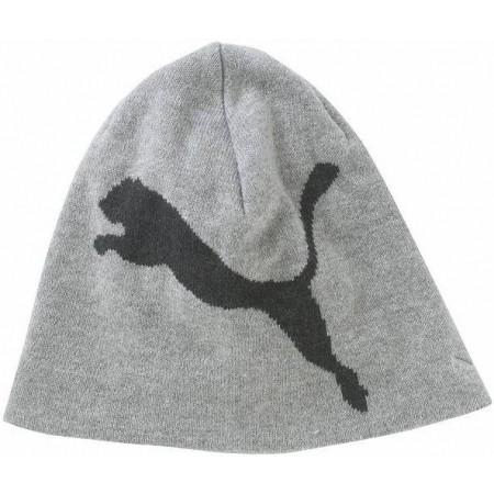 Juniorská zimní čepice - Puma BIG CAT BEANIE JNR - 3