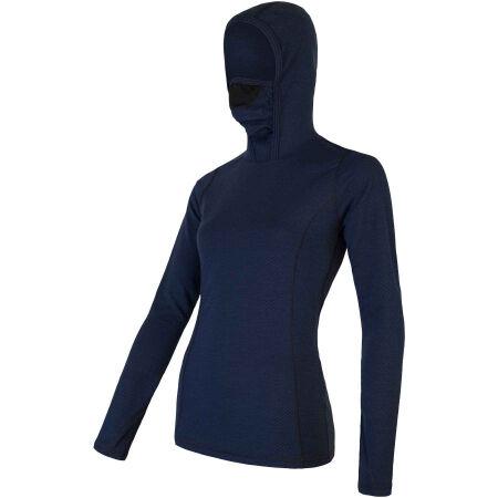 Sensor MERINO DF - Dámské funkční triko