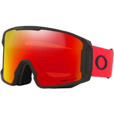 Oakley LINE MINER L - Lyžařské brýle