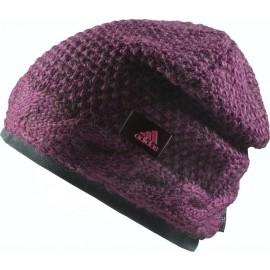 adidas W CH WOOL BEAN - Dámská zimní čepice