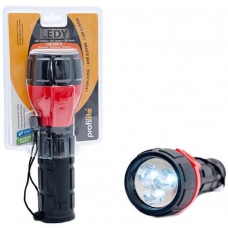 Ruční svítilna - Profilite LEDY