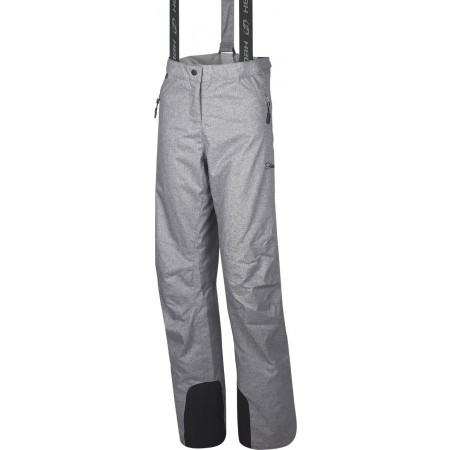 Dámské zimní kalhoty - Hannah EYDRIENII - 1