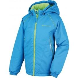 Alpine Pro CARSON JNR - Dětská lyžařská bunda