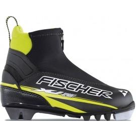 Fischer XJ SPRINT - Dětské běžecké boty