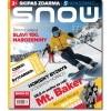 Časopis Snow - Časopis Snow - Sportisimo Časopis Snow - 2