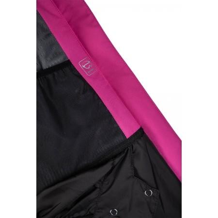 Dámská lyžařská bunda - Diel SEMI LONG SKI JACKET - 7