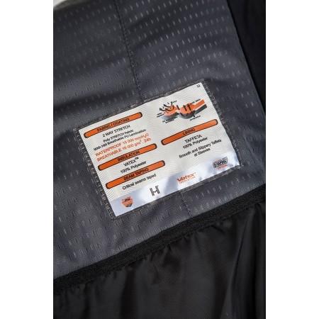 Dámská lyžařská bunda - Diel SEMI LONG SKI JACKET - 9