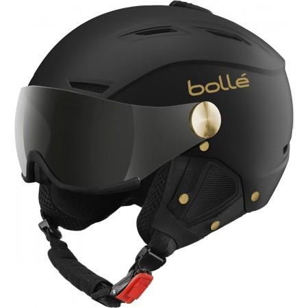 Lyžařská helma - Bolle BACKLINE VISOR +1 - 1