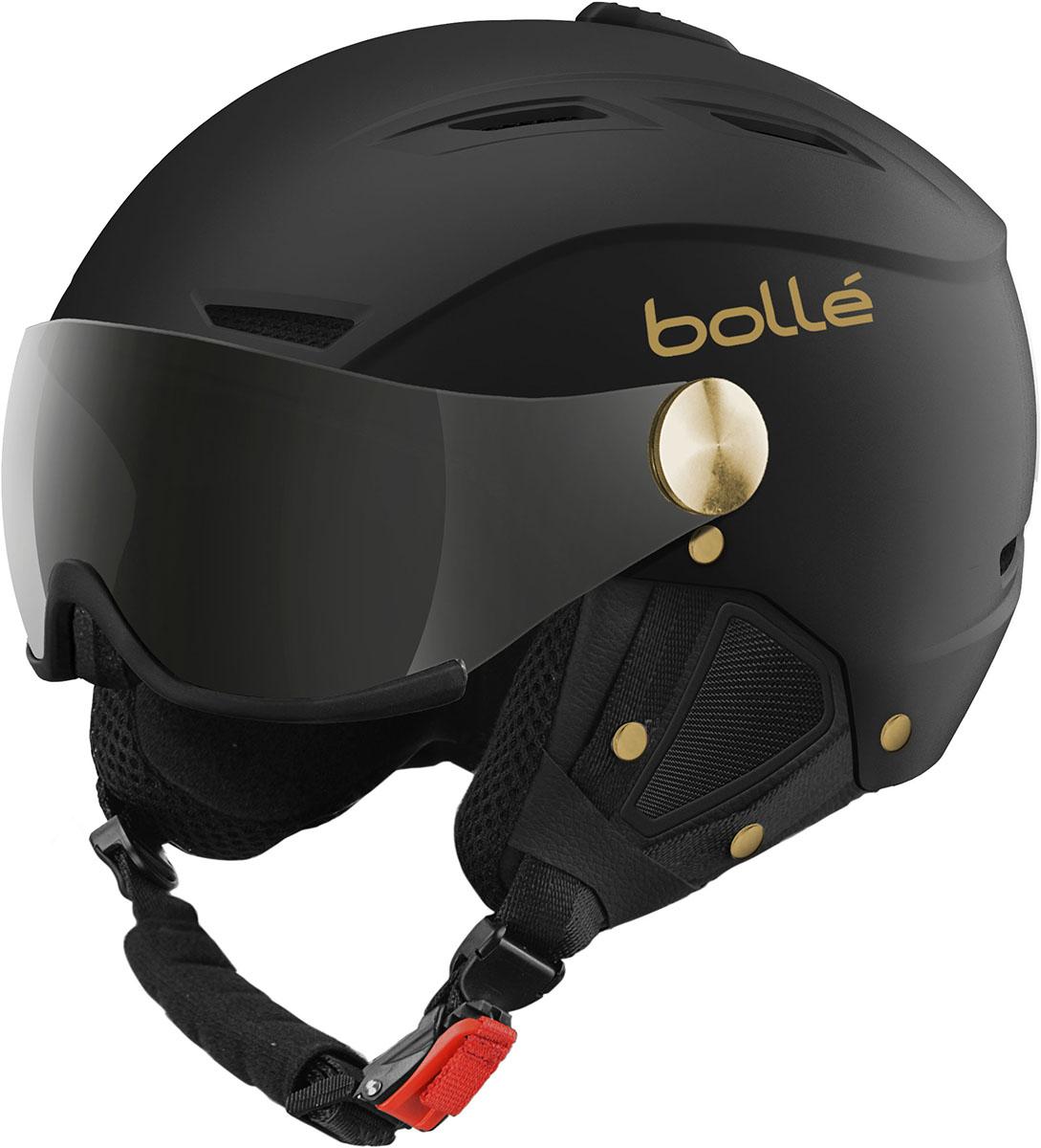 Lyžařská helma