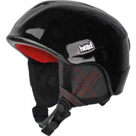 Lyžařská helma - Head Rebel