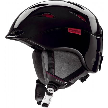 Dámská lyžařská helma - Carrera SOLACE - 1