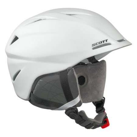 Lyžařská helma - Scott TRACKER - 2