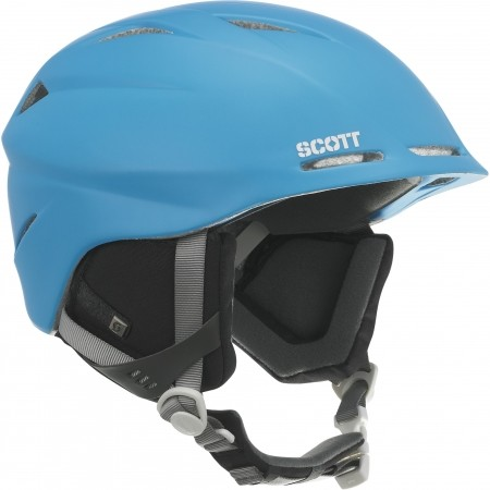 Lyžařská helma - Scott TRACKER - 3