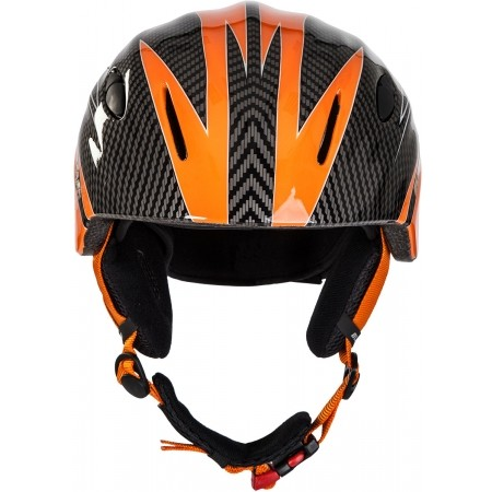 Dětská lyžařská helma - Blizzard MAGNUM - 4