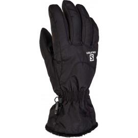 Salomon AMBER W - Dámské lyžařské rukavice
