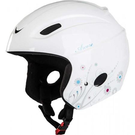 Lyžařská helma - Arcore JULY - 1