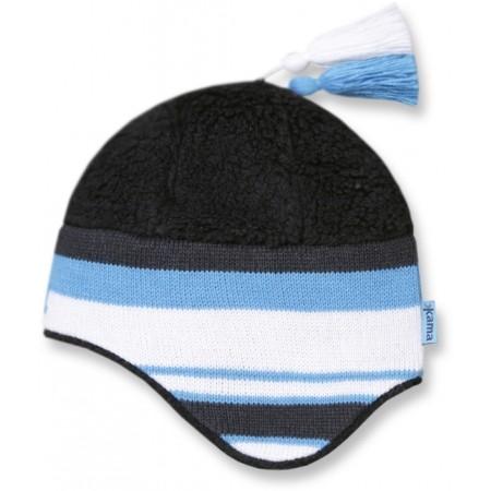 Zimní čepice - Kama Zimní čepice