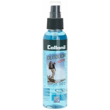 Deodorační svěžest do obuvi - Collonil OUTDOOR ACTIV SHOE DEO 150 ML - 1