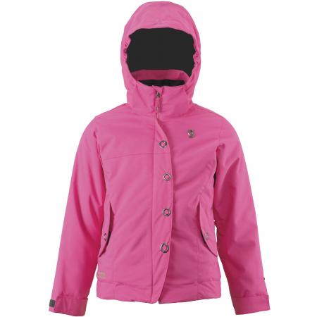 Dívčí lyžařská bunda - Scott ESSENTIAL GIRLS JACKET