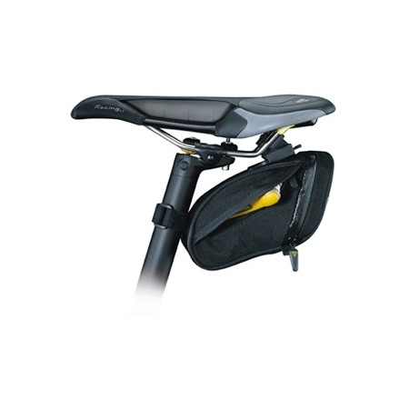 AERO WEDGE PACK DX-MEDIUM - Brašna pod sedlo - Topeak AERO WEDGE PACK DX-MEDIUM - 2
