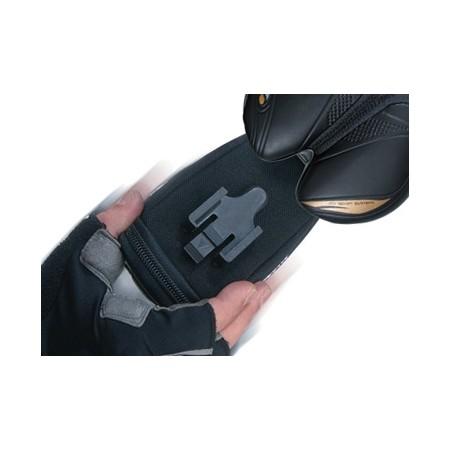 AERO WEDGE PACK DX-MEDIUM - Brašna pod sedlo - Topeak AERO WEDGE PACK DX-MEDIUM - 3