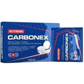Nutrend CARBONEX 12tab - Energetické tablety