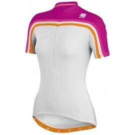 Sportful ALLURE JERSEY - Dámský cyklistický dres