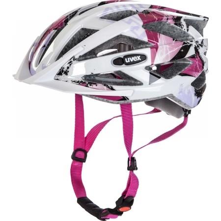 Uvex AIR WING - Cyklistická helma