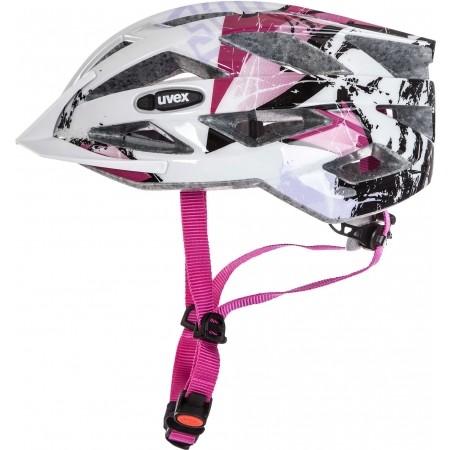 Cyklistická helma - Uvex AIR WING - 2