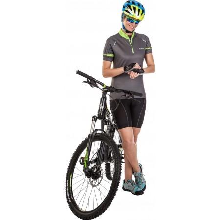 Cyklistická helma - Uvex AIR WING - 4