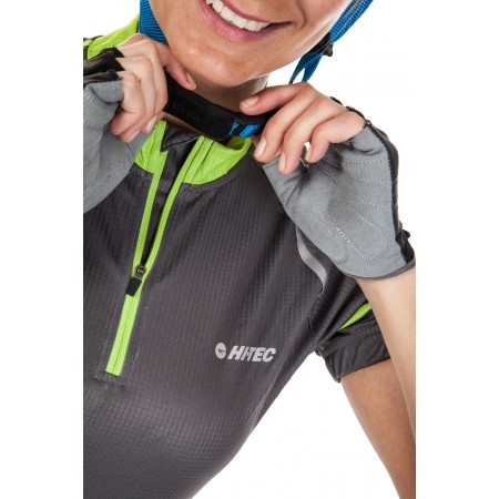 Cyklistická helma - Uvex AIR WING - 5