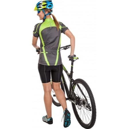 Cyklistická helma - Uvex AIR WING - 6